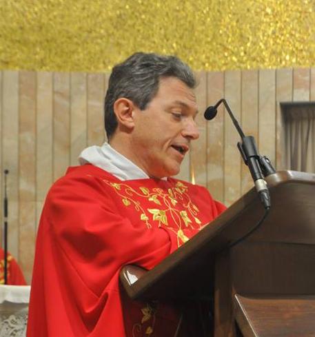 Don Cristiano Passoni