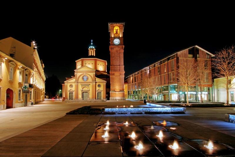 San Leone Magno - Legnano