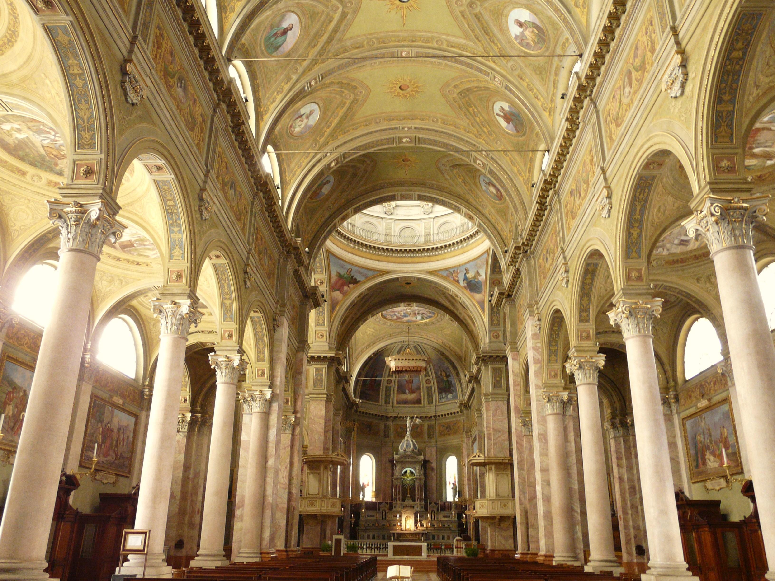 Basilica di S. Martino