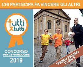 CEI 2019 TuttixTutti - 22 e 29 MARZO