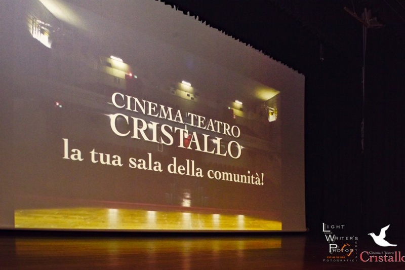 Cinema Cristallo 1