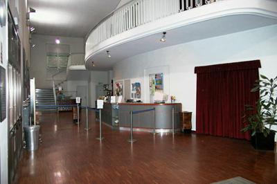 Cineteatro Argentia Gorgonzola