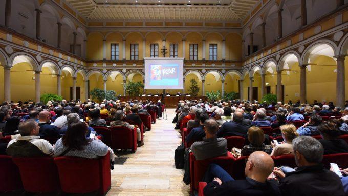 convegno mondialita 2019 AAG