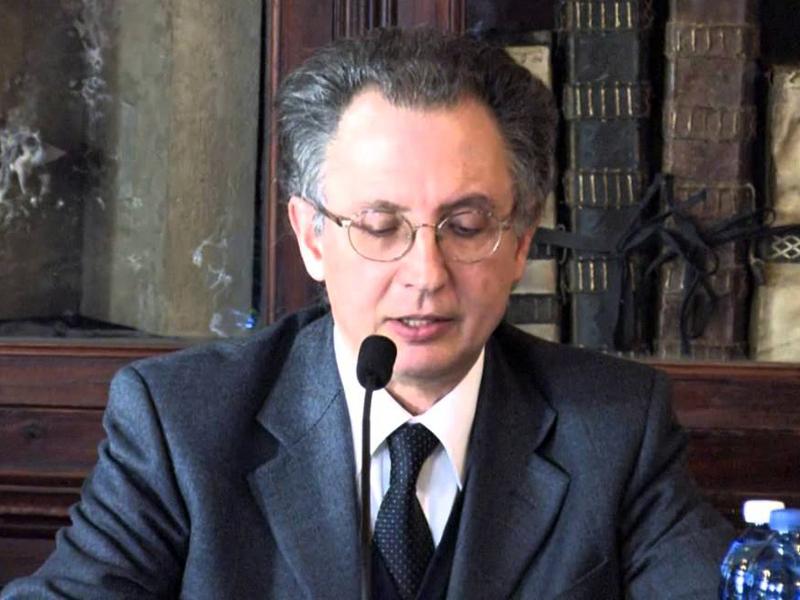 Fulvio De Giorgi