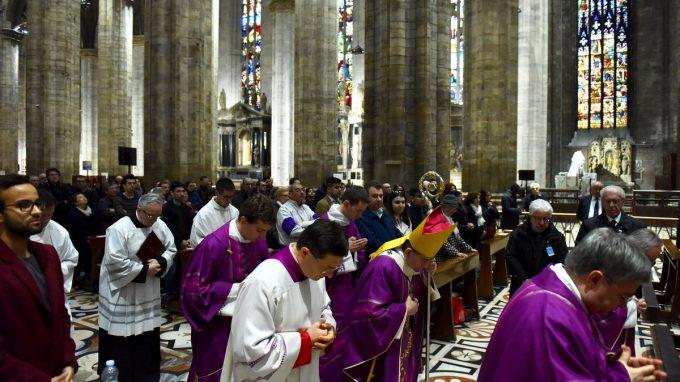 quaresim 2019 duomo delpini_AFPY