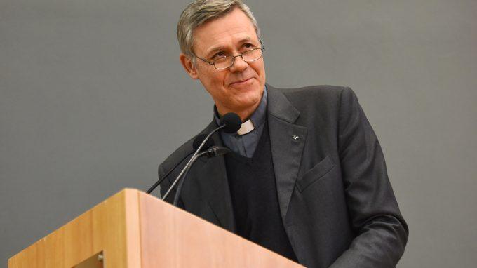 Filippo Grandi Bicocca