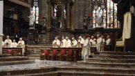 Giovedì santo, Messa Crismale