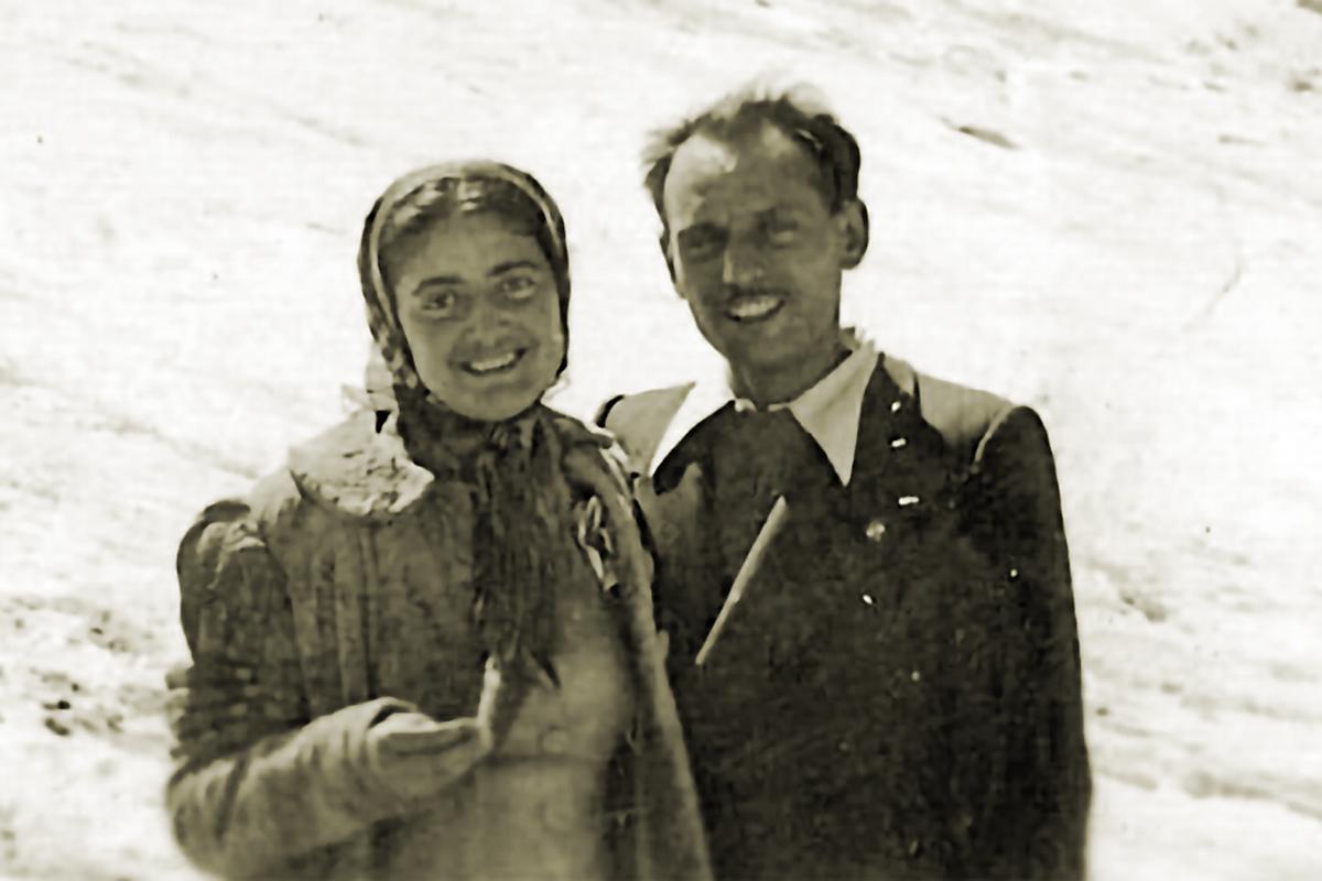 Carlo-Bianchi moglie