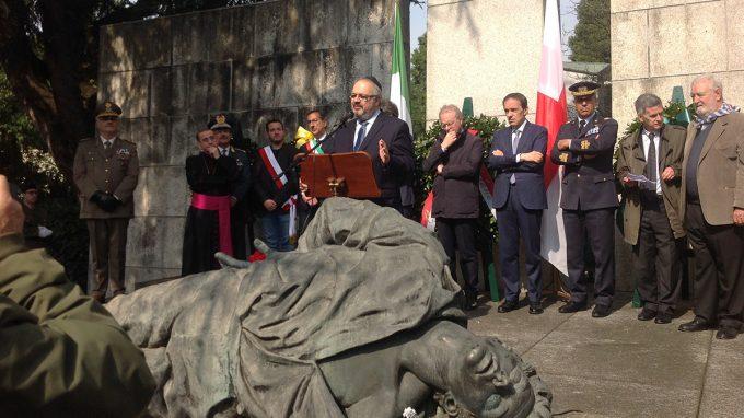 commemorazione Carlo Bianchi