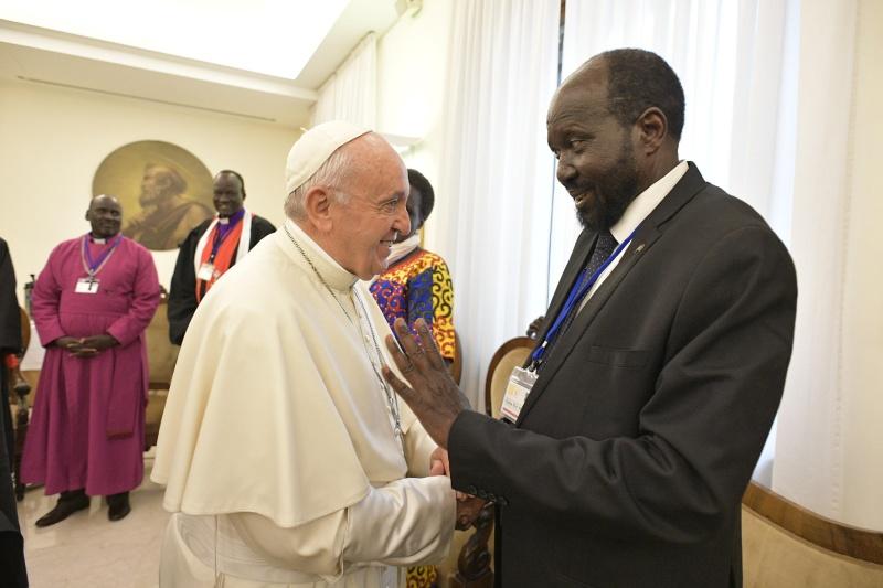 RitiroSpirituale-LeadersSudSudan-1 Cropped