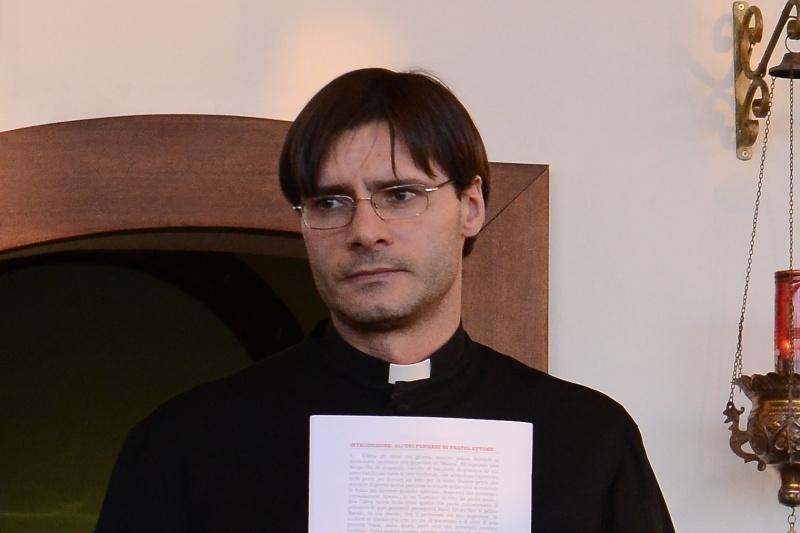 Don Marco Gianola