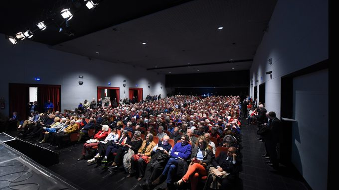 Teatro Leonardo Europa