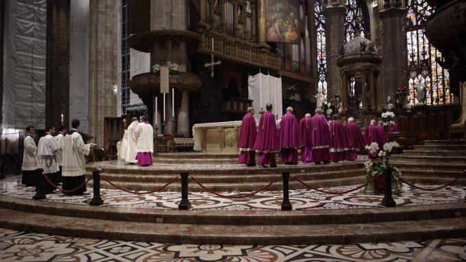 pontificale pasqua 2019 AABN