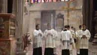 pontificale pasqua 2019 AABQ