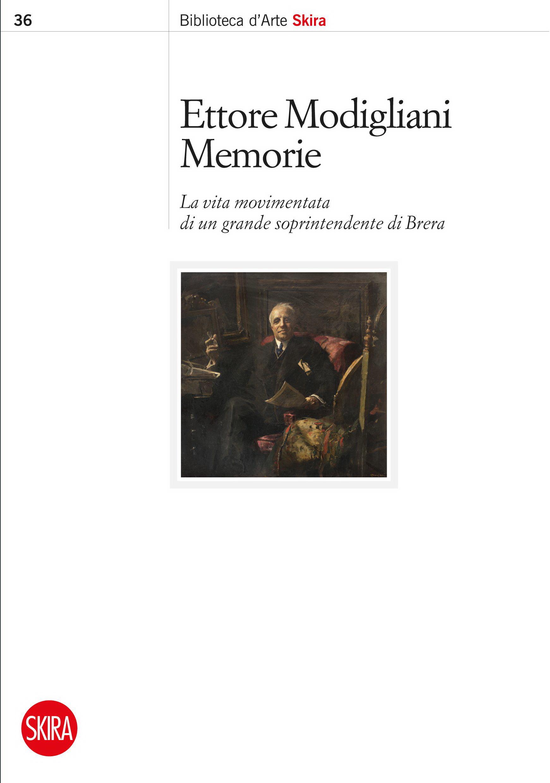 COVER Modigliani Ettore