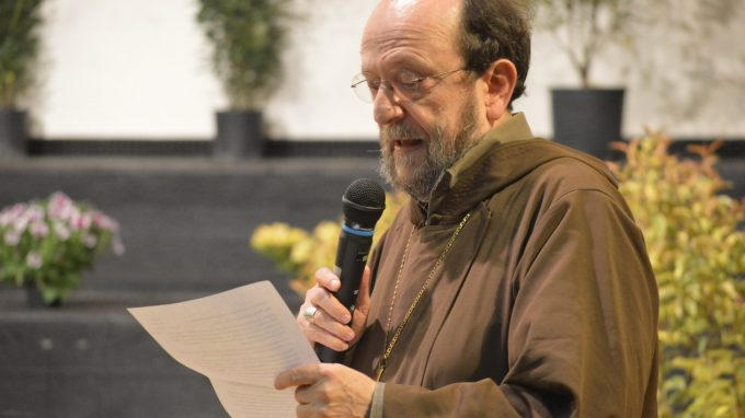 mons. Paolo Martinelli