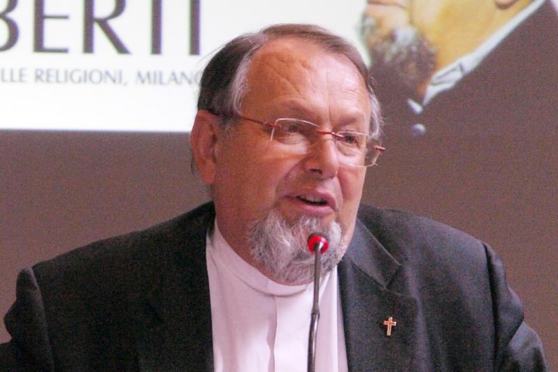 Don Giampiero Alberti