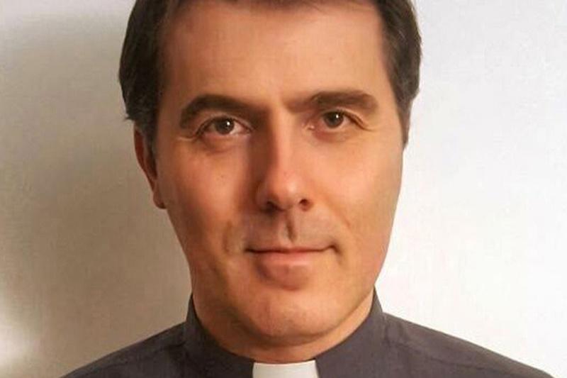 Don Pietro Lorenzo Maggioni