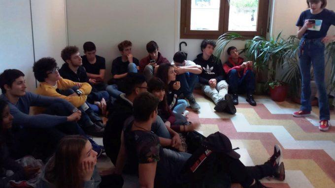 Giovani per la Pace 2