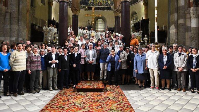 Ausiliarie diocesane
