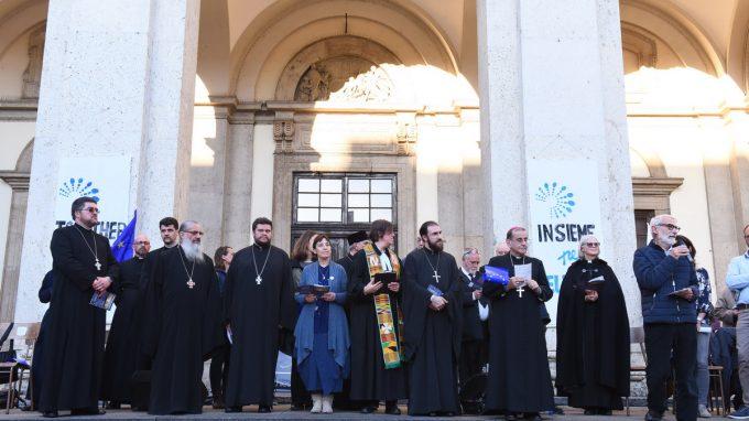 corteo chiese cristiane europa 2019 _AJPG