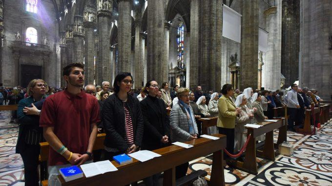 pontificale ascensione ANER