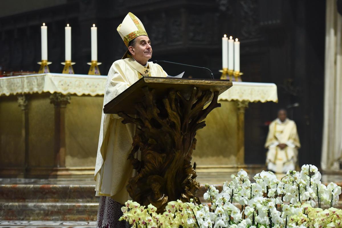 pontificale ascensione ANES