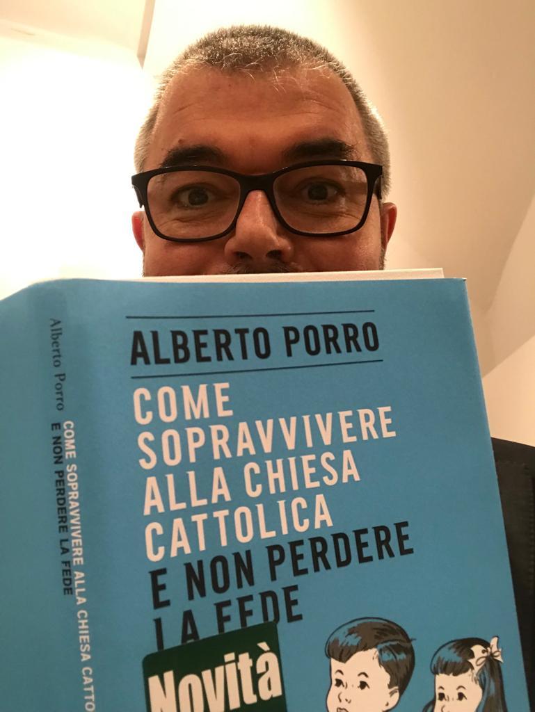 Alberto Porro 1