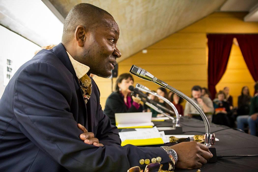 André Siani - Presidente Associazione COE