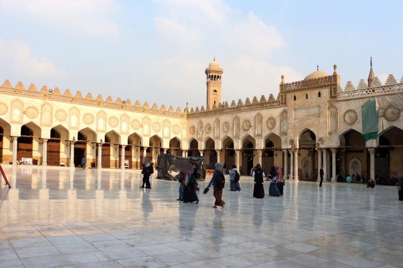 Cairo,_moschea_di_al-azhar,_05 Cropped