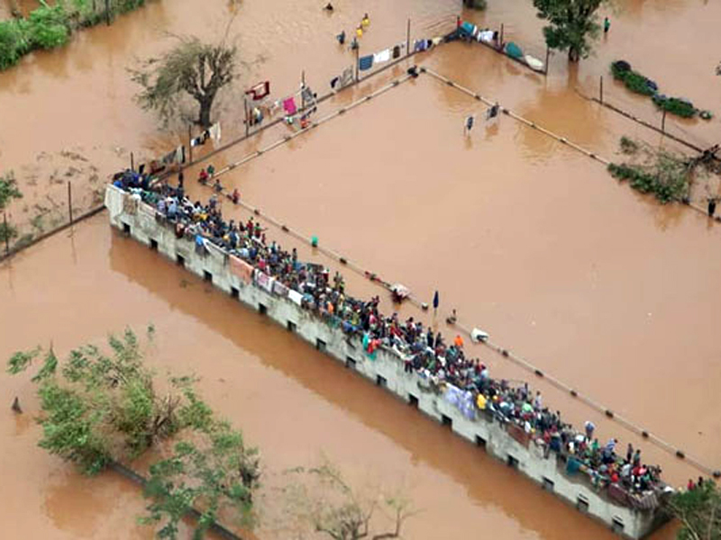 Ciclone-Idai-Mozambico