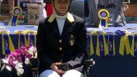 Sara Morganti Campionessa del mondo Grado 1