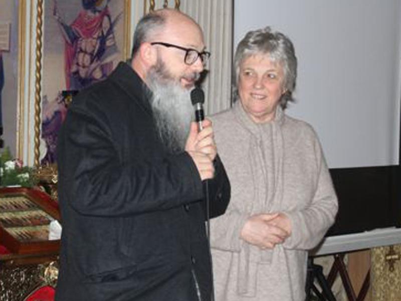 Archimandrita Ambrogio (Makar)