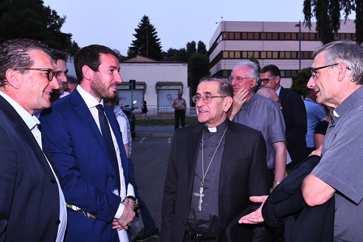 Cinisello Balsamo amministratori locali
