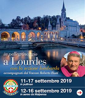Lourdes 09 2019
