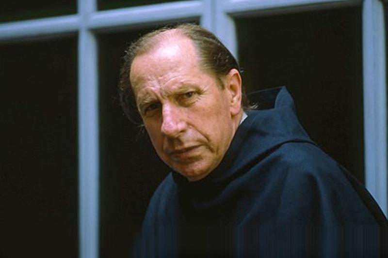 Padre David Maria Turoldo