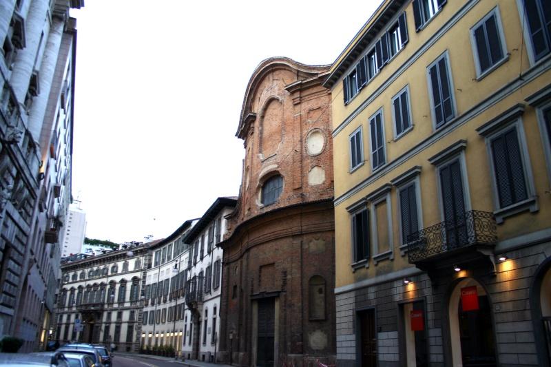 Santa Maria della Sanità (foto Giovanni Dall'Orto)