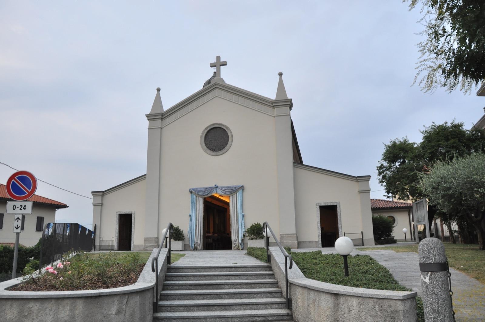 Madonna della Carreggia