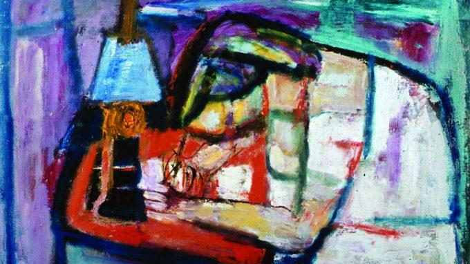 7_71_La scrivana_Guido Pajetta_1960