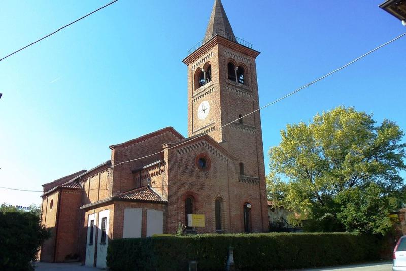 San Lorenzo a Monluè