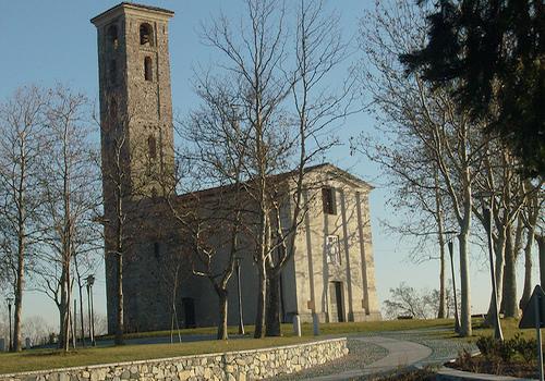 Sant Eusebio Luvinate