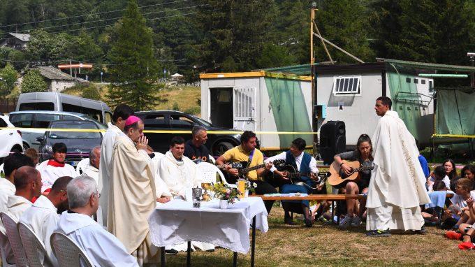 delpini campeggi aosta 2019 AAAH