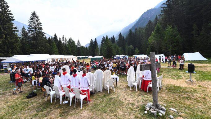 delpini campeggi aosta 2019 AAAO