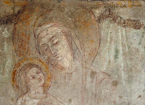 Maria del miracolo
