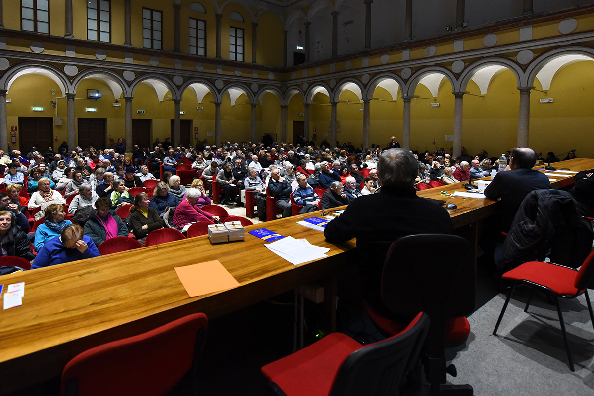 Assemblea missionaria diocesana