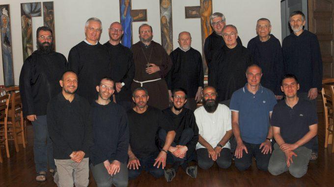 Incontro con fr Paolo Martinelli 2