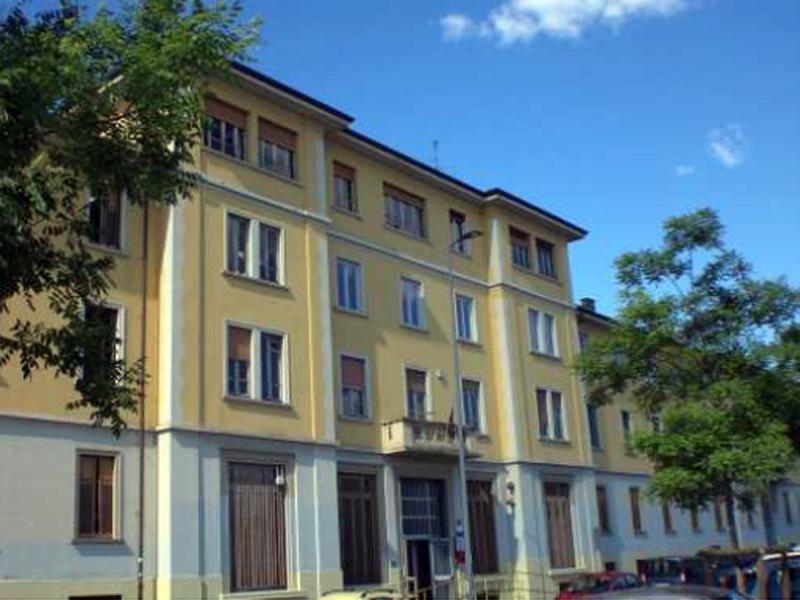 Fondazione Perini Milano sede