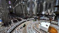 Pontificale Santa Maria Nascente Anno pastorale 2019