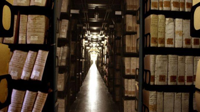 Archivio Vaticano