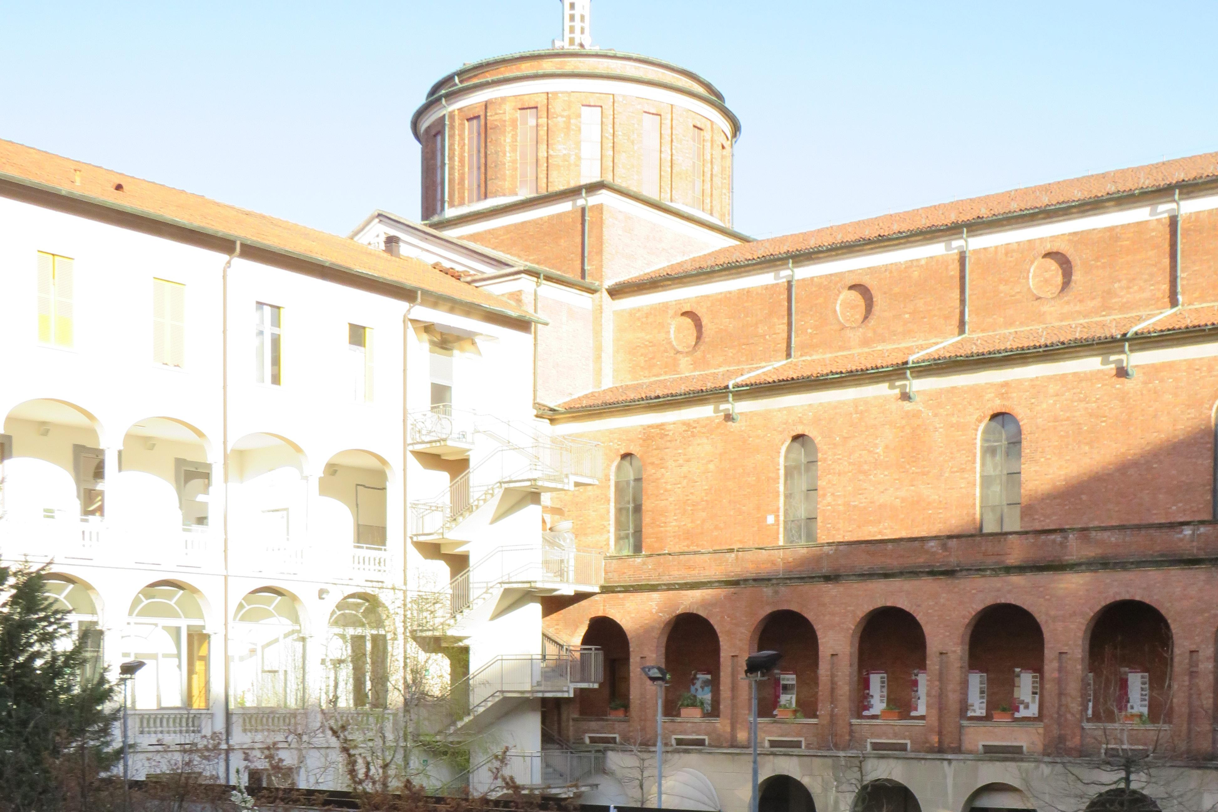 Istituto e Parrocchia don Guanella